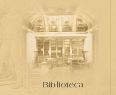 """La """"Biblioteca"""" nel CD-ROM """"Alessandro Volta: lo scienziato e il suo tempo"""""""