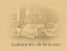 """Il """"Gabinetto di Scienze"""" nel CD-ROM """"Alessandro Volta: lo scienziato e il suo tempo"""""""