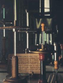 Alcuni condensatori