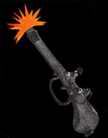 La pistola di Volta