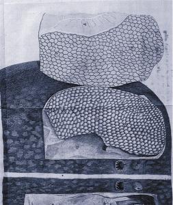 Esempio di pila biologica (da Claude Bernard)