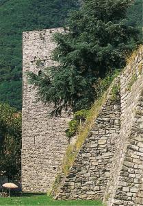La Torre Gattoni a Como