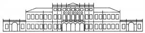 """Logo del Centro di Cultura scientifica """"Alessandro Volta"""""""